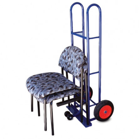 Universal Chair Hand Trolley